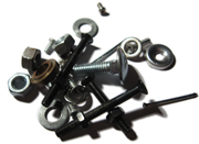 Boulons, écrous, rondelles / Bolts, screws, sockets